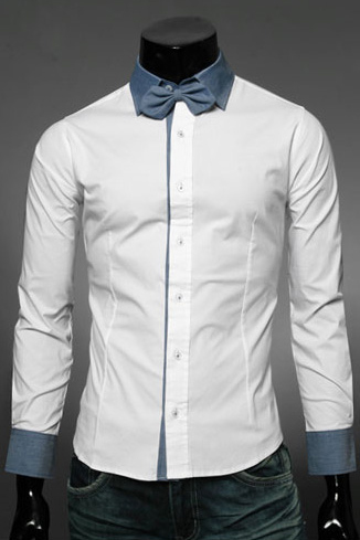 9e80b682660 Стильная рубашка для мужчин Essence - 1545 руб. - купить в Москве ...