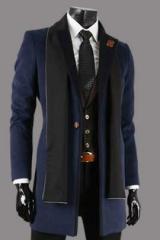 Пальто из кашемира Le Gen