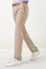 Светлые мужские брюки Bordi
