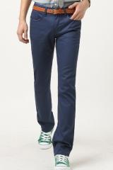 Классические синие брюки Bordi