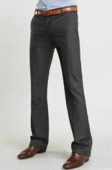 Серые мужские брюки Bordi