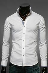 Белая рубашка Essence