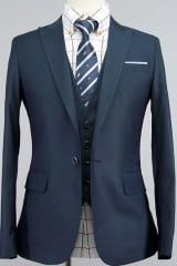 Мужской классический пиджак