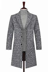 Стильное пальто для мужчин