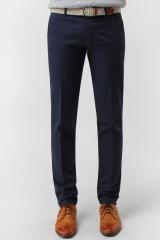 Мужские синие брюки Bordi