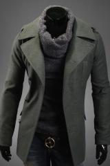 Мужское пальто A.C. Justin