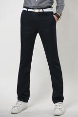 Темные мужские брюки Bordi