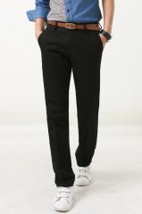 Черные брюки классика Bordi