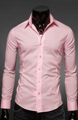 Классическая мужская рубашка Essence