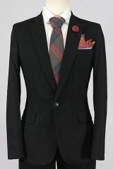 Классический пиджак Eppelin