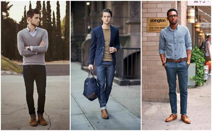 04ab1da645eb Неплохо впишутся в образ брюки мужские цвета хаки. В редких случаях  позволяются шорты, но не пляжные, а те, которые выглядят как обрезанные  штаны.